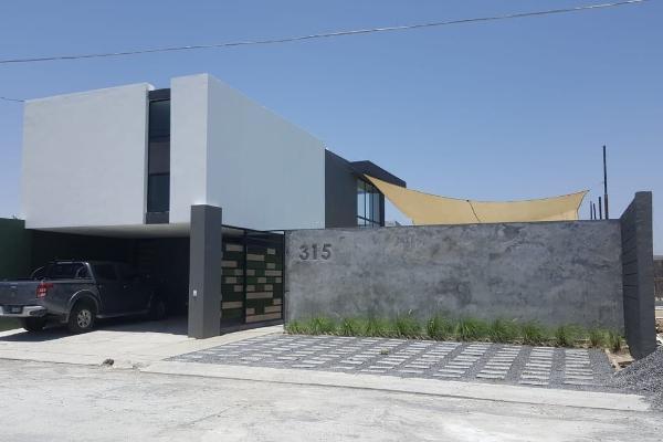 Foto de rancho en venta en  , portal de zuazua, general zuazua, nuevo león, 5678796 No. 01
