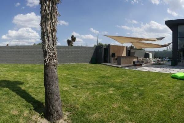 Foto de rancho en venta en  , portal de zuazua, general zuazua, nuevo león, 5678796 No. 06
