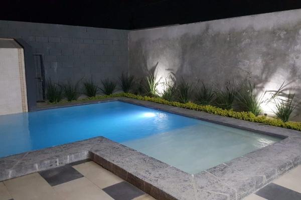 Foto de rancho en venta en  , portal de zuazua, general zuazua, nuevo león, 5678796 No. 09