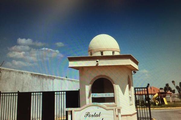 Foto de terreno habitacional en venta en  , portal de zuazua, general zuazua, nuevo león, 7907621 No. 01