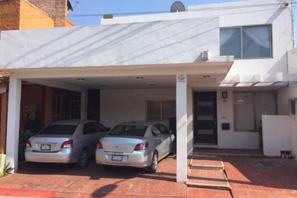 Foto de casa en venta en portal del agua 1, portal del agua, centro, tabasco, 4660225 No. 01