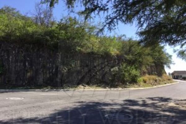 Foto de terreno habitacional en venta en  , portal del huajuco, monterrey, nuevo león, 5377121 No. 04