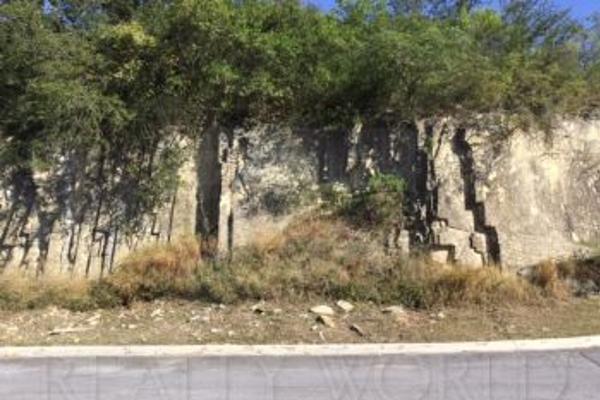 Foto de terreno habitacional en venta en  , portal del huajuco, monterrey, nuevo león, 5377121 No. 05