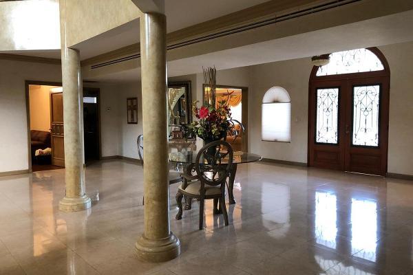 Foto de casa en venta en  , portal del huajuco, monterrey, nuevo león, 9941698 No. 02