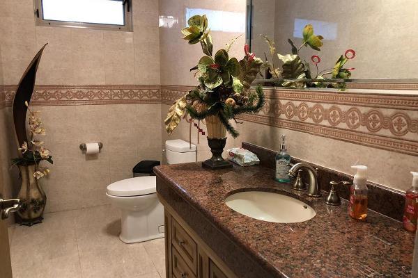Foto de casa en venta en  , portal del huajuco, monterrey, nuevo león, 9941698 No. 04