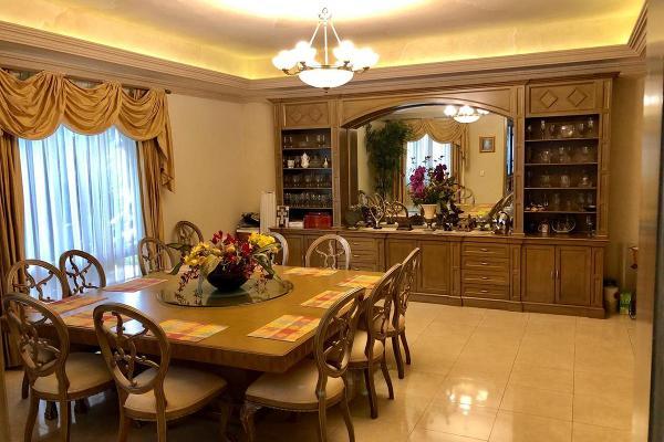 Foto de casa en venta en  , portal del huajuco, monterrey, nuevo león, 9941698 No. 06