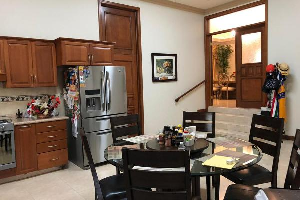 Foto de casa en venta en  , portal del huajuco, monterrey, nuevo león, 9941698 No. 08