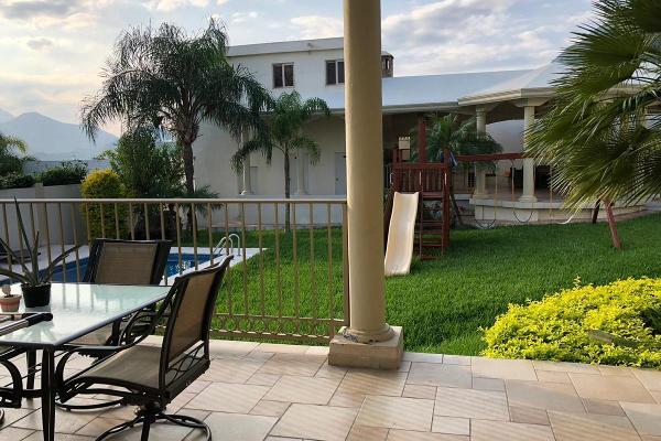 Foto de casa en venta en  , portal del huajuco, monterrey, nuevo león, 9941698 No. 12