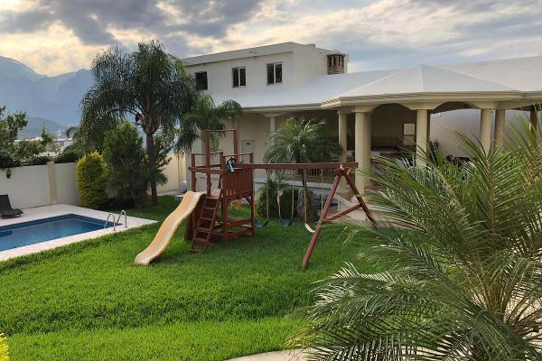 Foto de casa en venta en  , portal del huajuco, monterrey, nuevo león, 9941698 No. 15
