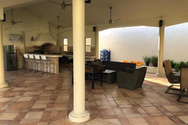 Foto de casa en venta en  , portal del huajuco, monterrey, nuevo león, 9941698 No. 16