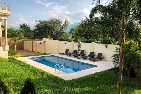 Foto de casa en venta en  , portal del huajuco, monterrey, nuevo león, 9941698 No. 17