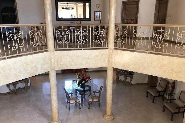Foto de casa en venta en  , portal del huajuco, monterrey, nuevo león, 9941698 No. 20