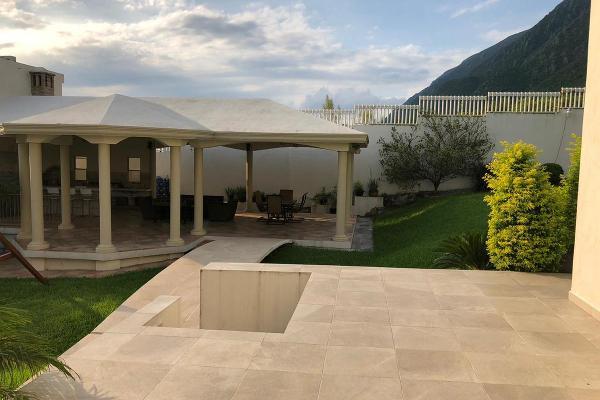 Foto de casa en venta en  , portal del huajuco, monterrey, nuevo león, 9941698 No. 29