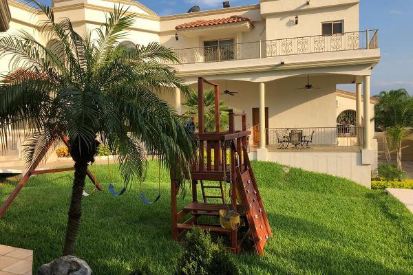 Foto de casa en venta en  , portal del huajuco, monterrey, nuevo león, 9941698 No. 31