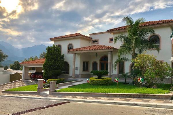Foto de casa en venta en  , portal del huajuco, monterrey, nuevo león, 9941698 No. 33