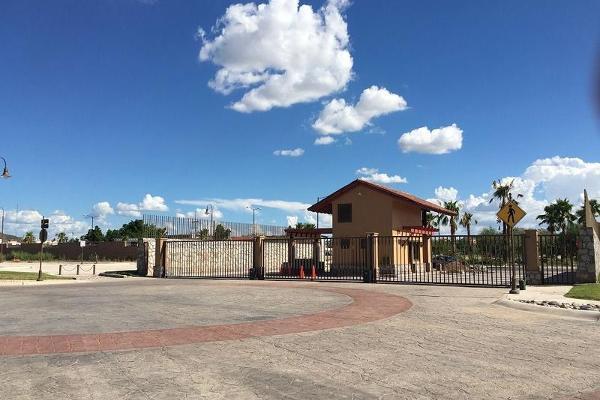 Foto de terreno habitacional en venta en  , portal del lago, hermosillo, sonora, 7982146 No. 01