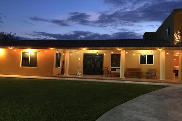 Foto de casa en venta en  , portal del norte, general zuazua, nuevo león, 14038214 No. 08