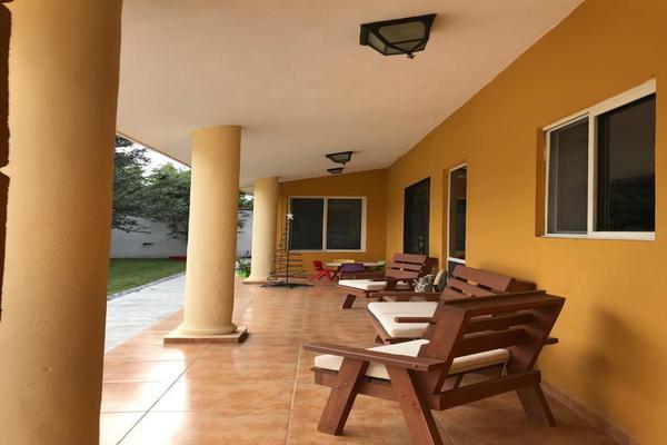 Foto de casa en venta en  , portal del norte, general zuazua, nuevo león, 14038214 No. 13