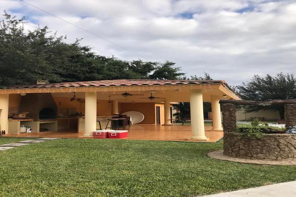 Foto de casa en venta en  , portal del norte, general zuazua, nuevo león, 14038214 No. 14