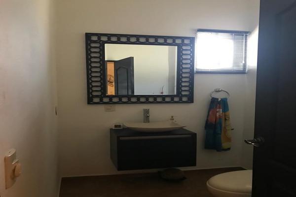 Foto de casa en venta en  , portal del norte, general zuazua, nuevo león, 14038214 No. 26