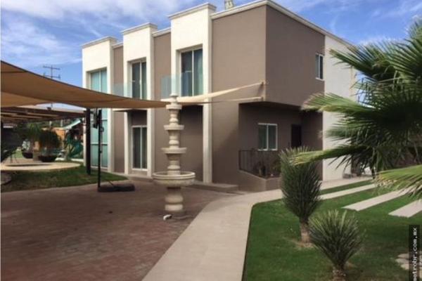 Foto de casa en venta en  , portal del norte, general zuazua, nuevo león, 5918322 No. 01