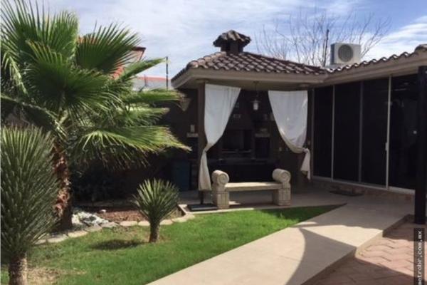 Foto de casa en venta en  , portal del norte, general zuazua, nuevo león, 5918322 No. 28
