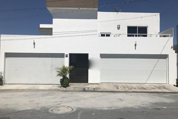 Foto de casa en venta en portal del norte , portal del norte, general zuazua, nuevo león, 14038222 No. 01