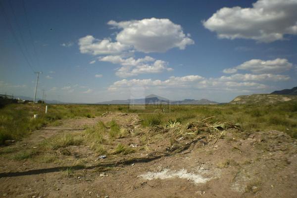 Foto de terreno habitacional en venta en portal del río , laderas de san guillermo, aquiles serdán, chihuahua, 5881727 No. 01