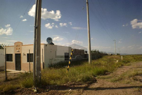 Foto de terreno habitacional en venta en portal del río , laderas de san guillermo, aquiles serdán, chihuahua, 5881727 No. 07