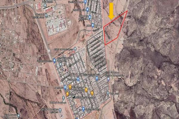 Foto de terreno habitacional en venta en portal del río , laderas de san guillermo, aquiles serdán, chihuahua, 5881727 No. 10