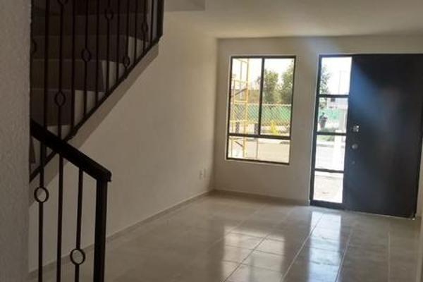 Foto de casa en venta en  , portal ojo de agua, tecámac, méxico, 12830334 No. 06