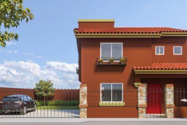 Foto de casa en venta en  , portal ojo de agua, tecámac, méxico, 12831078 No. 03
