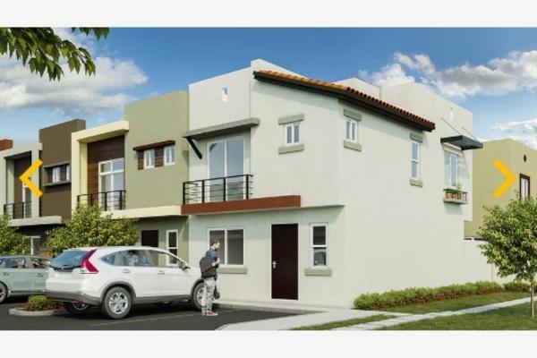 Foto de casa en venta en  , portal ojo de agua, tecámac, méxico, 5902246 No. 01