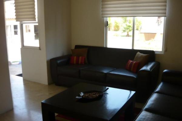 Foto de casa en venta en  , portal ojo de agua, tecámac, méxico, 5902246 No. 02
