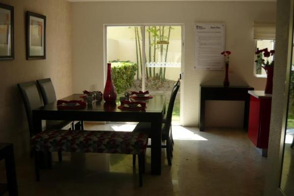 Foto de casa en venta en  , portal ojo de agua, tecámac, méxico, 5902246 No. 04