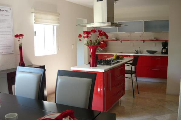 Foto de casa en venta en  , portal ojo de agua, tecámac, méxico, 5902246 No. 06