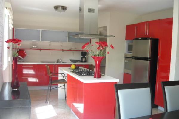 Foto de casa en venta en  , portal ojo de agua, tecámac, méxico, 5902246 No. 07