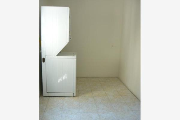 Foto de casa en venta en  , portal ojo de agua, tecámac, méxico, 5902246 No. 08
