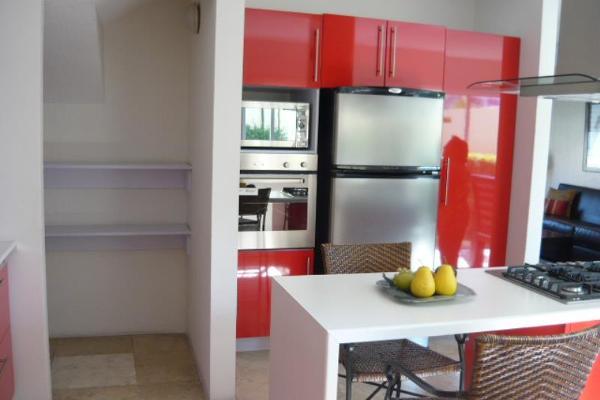 Foto de casa en venta en  , portal ojo de agua, tecámac, méxico, 5902246 No. 09