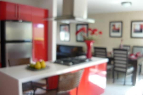 Foto de casa en venta en  , portal ojo de agua, tecámac, méxico, 5902246 No. 10