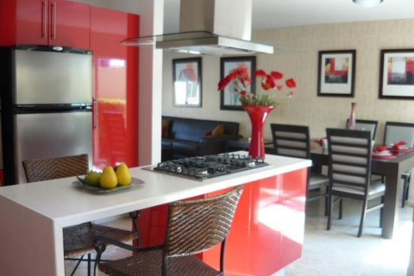 Foto de casa en venta en  , portal ojo de agua, tecámac, méxico, 5902246 No. 11