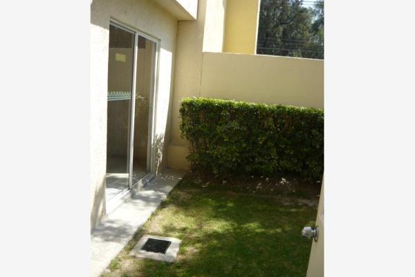 Foto de casa en venta en  , portal ojo de agua, tecámac, méxico, 5902246 No. 13