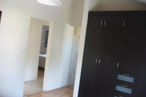 Foto de casa en venta en  , portal ojo de agua, tecámac, méxico, 5902246 No. 20