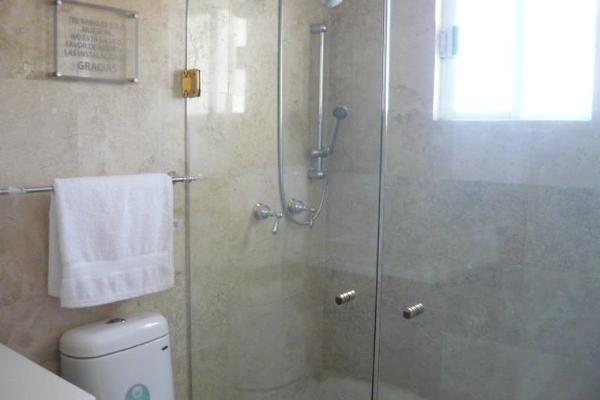 Foto de casa en venta en  , portal ojo de agua, tecámac, méxico, 5902246 No. 21