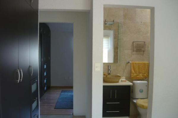Foto de casa en venta en  , portal ojo de agua, tecámac, méxico, 5902246 No. 24