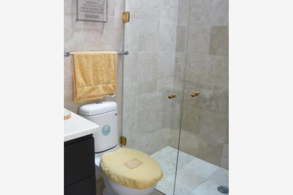 Foto de casa en venta en  , portal ojo de agua, tecámac, méxico, 5902246 No. 26
