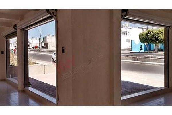 Foto de local en venta en portal samaniego , villas de santiago, querétaro, querétaro, 5845269 No. 02