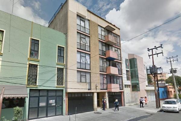 Foto de departamento en venta en portales 00, portales sur, benito juárez, df / cdmx, 8877339 No. 01