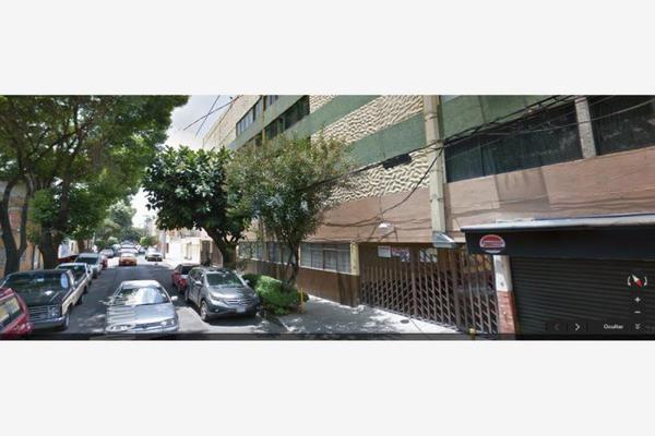 Foto de departamento en venta en  , portales norte, benito juárez, df / cdmx, 10005235 No. 02
