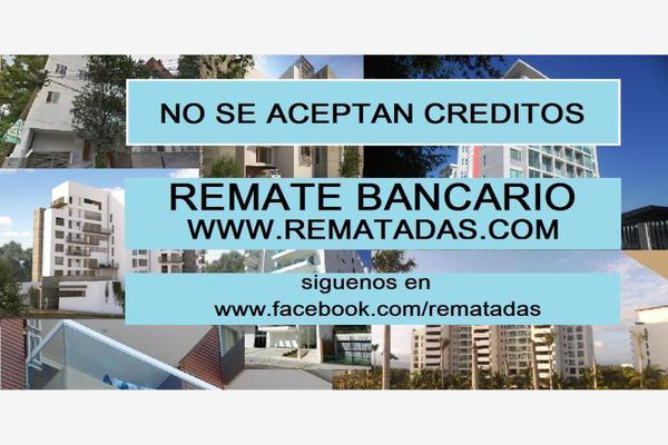 Foto de departamento en venta en  , portales norte, benito juárez, df / cdmx, 10005235 No. 06